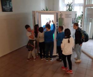 Solidarnie dla transplantacji wystawa o historii polskiej medycyny transplantacyjnej Legnica wystawa w Legnicy