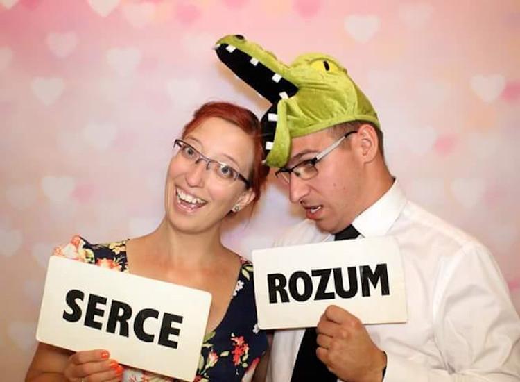 Wreszcie możemy cieszyć się życiem, cieszyć się córką, która rośnie, zmienia się każdego dnia – opowiadają Karolina i Bartosz Kaźmierscy