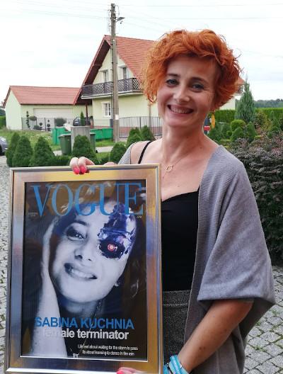 Sabina Kuchnia po przeszczepie wątroby